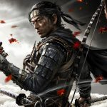 Ghost of Tsushima è disponibile, trailer di lancio e prime recensioni