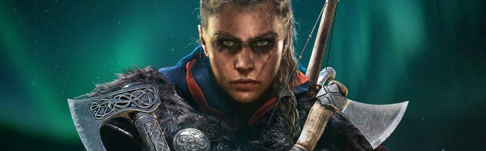 Assassin's Creed Valhalla: nuovi video gameplay e data d'uscita