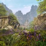 ArcheAge Garden of the Gods: annunciato l'update Ipnysh Sanctuary