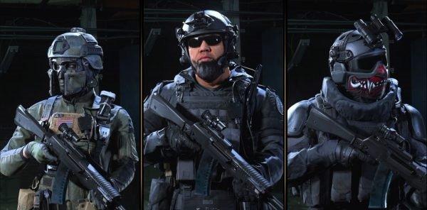 Call of Duty Modern Warfare e Warzone: svelata la Stagione 5