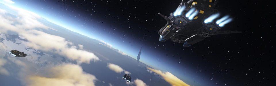 Dual Universe: annunciata la beta e i modelli di abbonamento