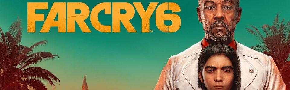 Far Cry 6: nuovo trailer, gameplay e data d'uscita