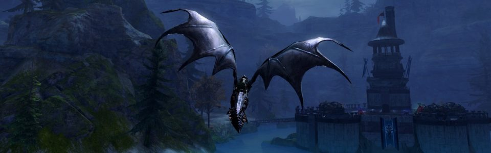 Guild Wars 2: balance patch e roadmap del prossimo trimestre