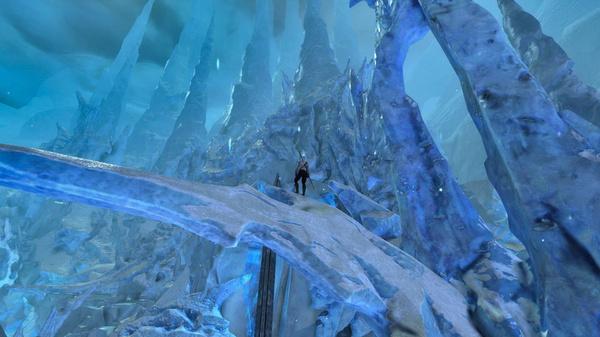 Jormag Rising Frost Citadel