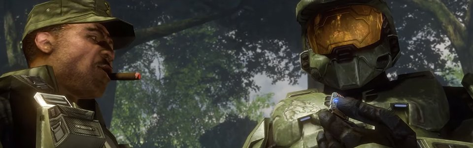 Halo 3 è ora disponibile su PC, trailer e dettagli