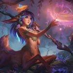 League of Legends: trailer e dettagli per il nuovo campione Lillia