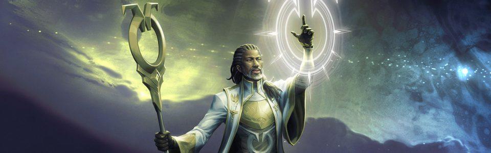 Magic Legends: svelata la nuova classe Sanctifier
