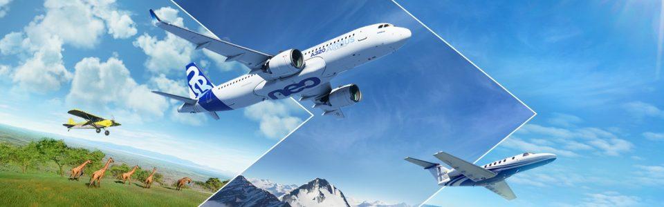 Flight Simulator 2020 uscirà anche su Steam, avrà i testi in italiano