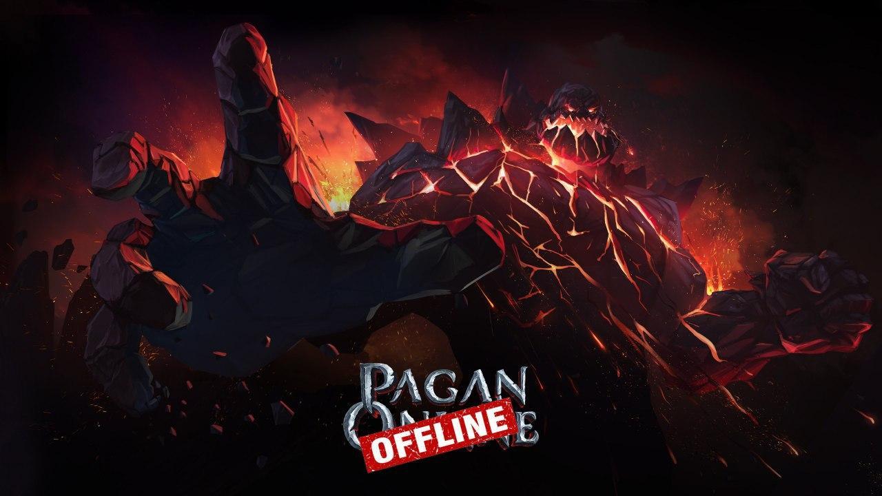 pagan online pagan offline