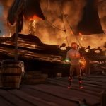 Sea of Thieves: annunciato il nuovo update Ashen Winds