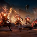 Sea of Thieves: è live il nuovo update Ashen Winds