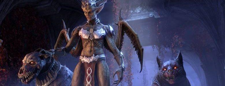 The Elder Scrolls Online Stonethorn: svelate le date di lancio PC e console