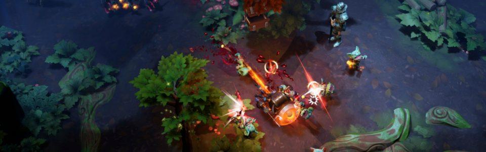 Torchlight 3 rivelato contenuto endgame patch al sistema reliquia e scelta reliquie alla selezione personaggio