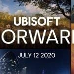 Stasera si tiene l'Ubisoft Forward, seguite la nostra diretta Twitch!