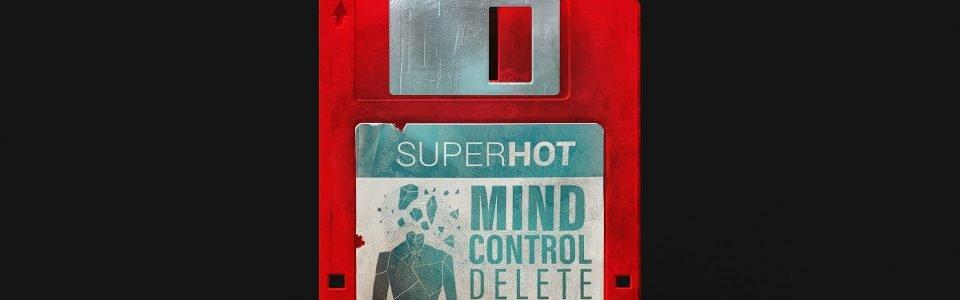 Superhot: Mind Control Delete – Recensione.exe