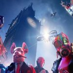 Watch Dogs Legion: data d'uscita, corto live action e gameplay