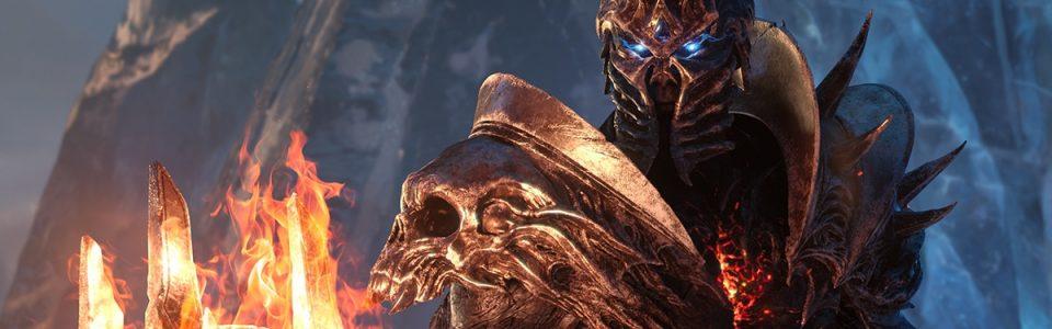 World of Warcraft: pubblicato il cinematic trailer di Shadowlands