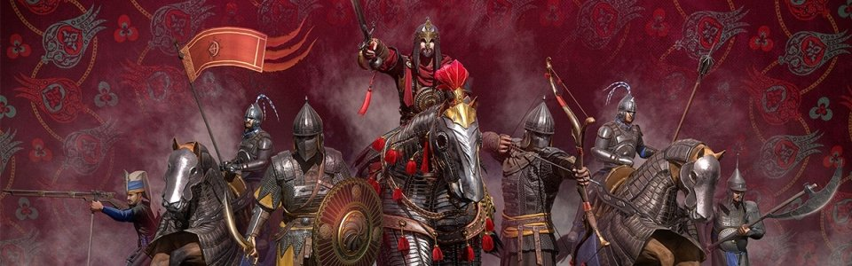 Conqueror's Blade: live la Season 4, Blood of the Empire