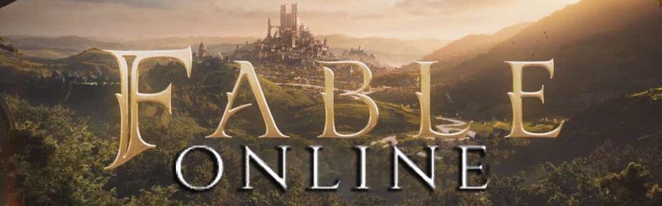 Il nuovo Fable sarà un MMO?