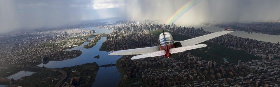 Microsoft Flight Simulator 2020 uscirà ad agosto, aperti i preorder