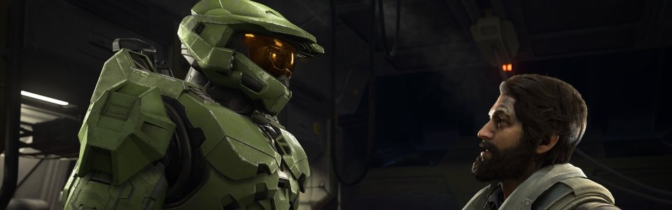 Halo Infinite: video di gameplay e ultime novità