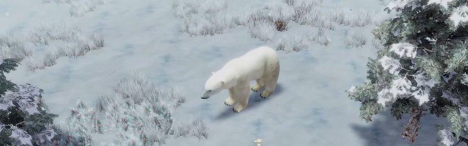 Legends of Aria è uscito dall'Early Access, nuovo update The Frozen Tundra