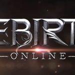 Rebirth Online è ora disponibile in Early Access su Steam