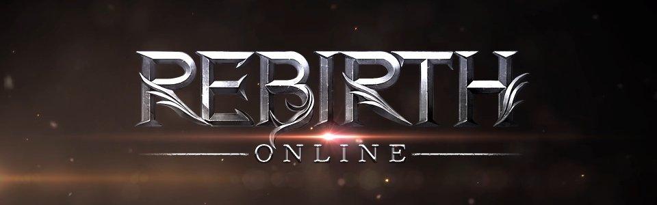 Rebirth Online sta finalmente per arrivare su Steam!