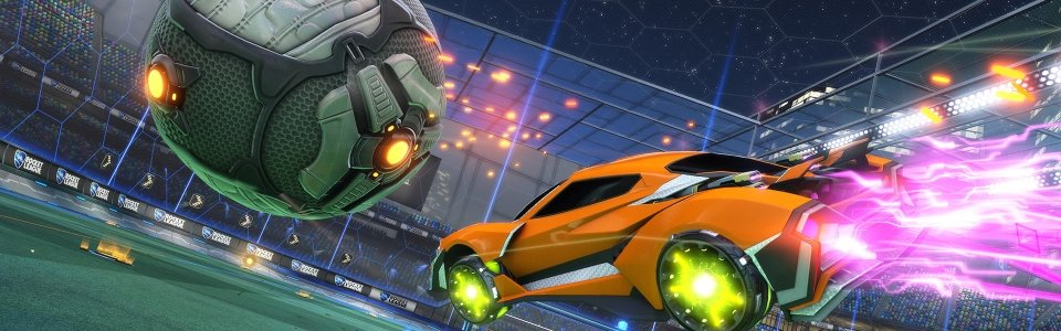 Nuovi giochi gratis su Epic Games Store, Rocket League presto free to play