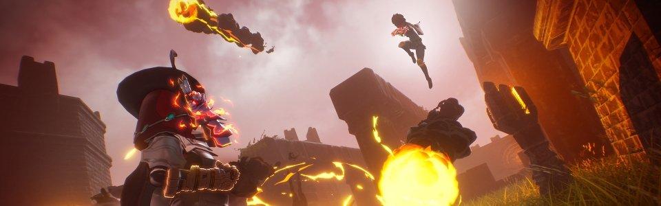 Spellbreak: il battle royale con le magie sarà free-to-play