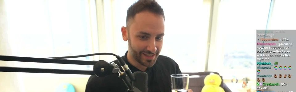 World of Warcraft: lutto per la scomparsa di Reckful a 31 anni