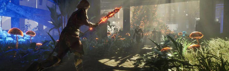 Ashes of Creation: Alpha One in vendita a 500$, mostrati i boss dei raid