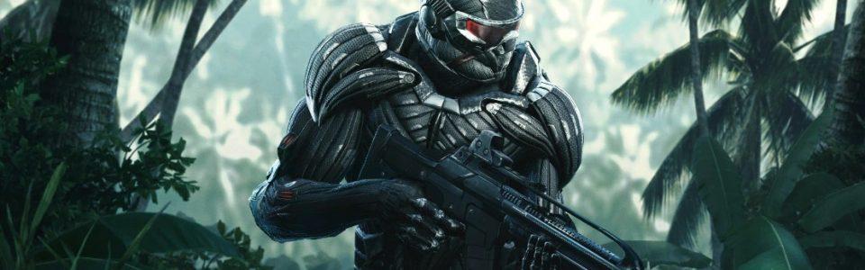 Crysis Remastered è ora disponibile, ecco il trailer di lancio