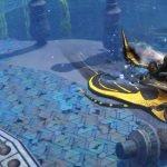 Guild Wars 2: lo Skimmer potrà presto andare sott'acqua