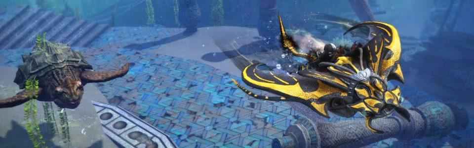 Guild Wars 2 Skimmer