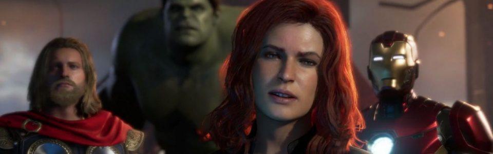 Marvel's Avengers avrà un Battle Pass a pagamento per ogni eroe post-lancio