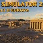 Microsoft Flight Simulator: le 27 Capitali d'Europa – Video speciale