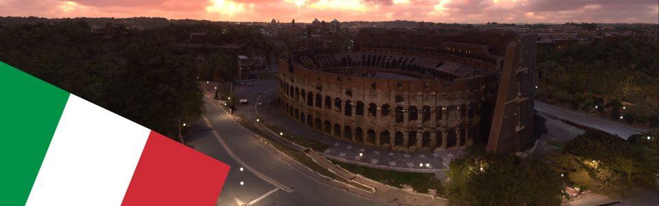 Microsoft Flight Simulator: Le 20 regioni d'Italia – Video speciale