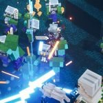 Minecraft Dungeons: annunciato il nuovo DLC Creeping Winter