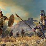 A Total War Saga: Troy è riscattabile gratis per 24 ore su Epic Games Store!