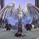 World of Warcraft: Shadowlands uscirà a ottobre, serie animata Aldilà