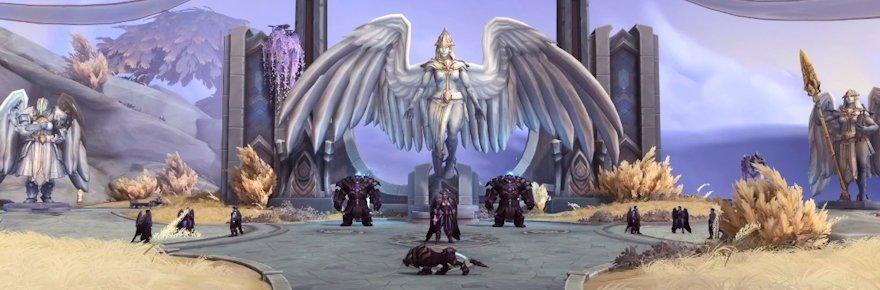 World of Warcraft: nuovo record del mondo per lo speedrun del leveling