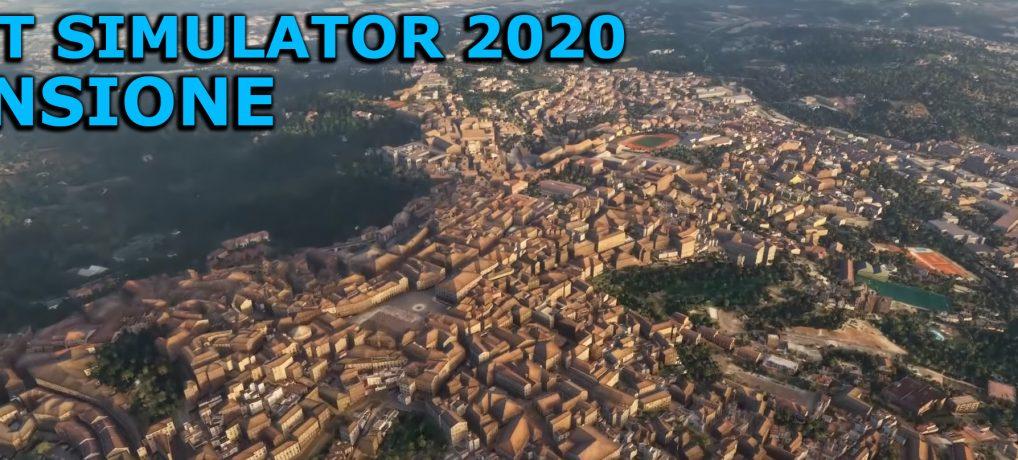 Microsoft Flight Simulator 2020 – Recensione
