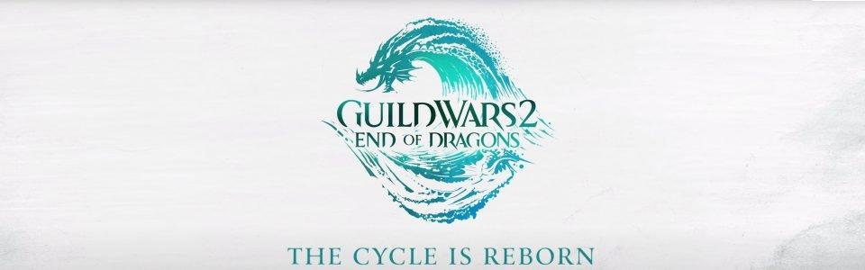 Guild Wars 2: annunciata End of Dragons, la terza espansione ambientata a Cantha