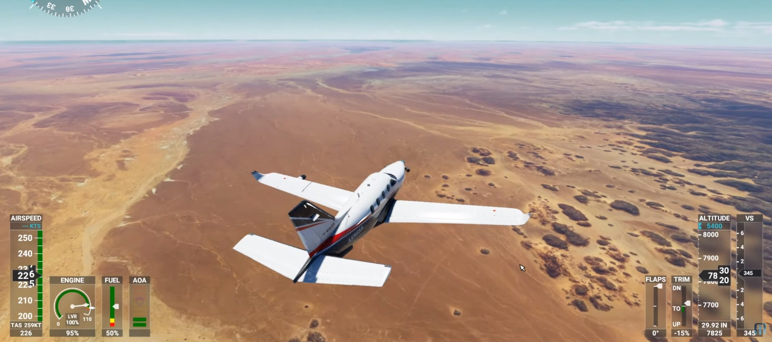 microsoft flight simulator 2020 recensione