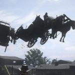 Red Dead Online: molti bug nell'ultima patch, tra piogge di alligatori e cadaveri danzanti
