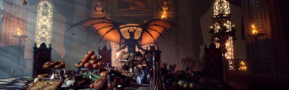 Baldur's Gate 3 alla fine sarà tradotto in italiano, ma non per l'Early Access