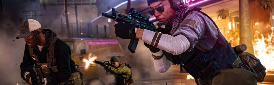 Call of Duty Black Ops Cold War: svelato il multiplayer e l'open beta