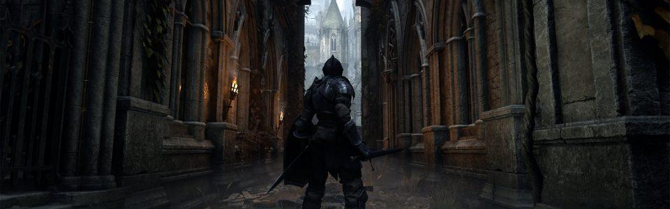 Demon's Souls Remake uscirà su PS5, non su PC: dietrofront di Sony