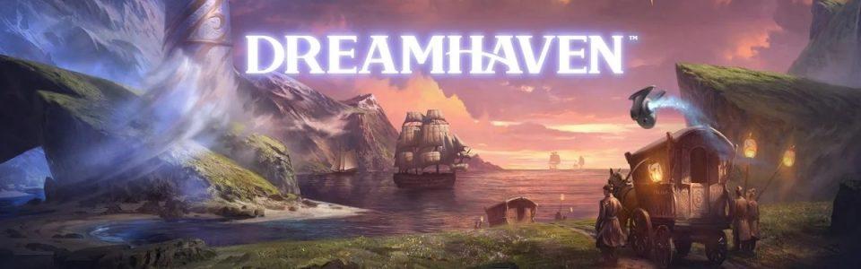 Il co-fondatore di Blizzard Mike Morhaime fonda una nuova compagnia di videogiochi, Dreamhaven
